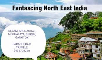 4 N 5 D Darjeeling Gangtok