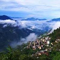Tour of  Himalaya
