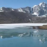 North Sikkim Extravaganza Tour