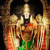 Tirupati Balaji Darshan Tour