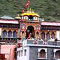 Char dham Yatra (Ex - Haridwar) Tour