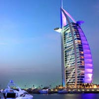 Holiday Inn, Bur Dubai Package(3 Nights) 4* Tour