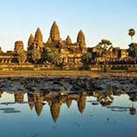 Private Classic Tour - Hanoi - Halong - Siem Reap