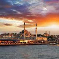 Taste Of Turkey Tour