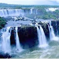 USA Tour Package Iguazu Falls