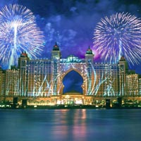 Dubai Stay and Fly Package Tour