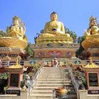 Mesmerizing Nepal Tour