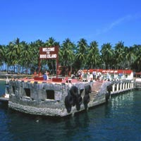 Andaman Tour Package (Budget Pa