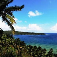 Andaman Delight with Havelock Island Tour