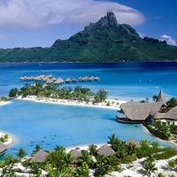 Andaman Honeymoon Tour.