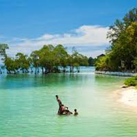 Andaman Honeymoon Private Excursion Tour