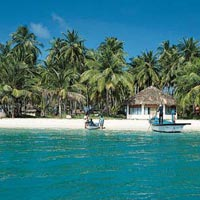 Ultimate Andaman Adventure Tour