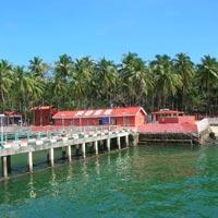 Andaman Exotica Tour