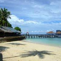 Andaman Island Package Tour.
