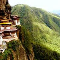 Thimpu - Paro - Punakha - Bhutan Group Package (8 Days / 7 Nights)