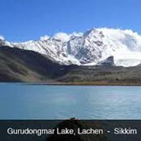 Darjeeling - gangtok - pelling - lachung - yumthang valley Tour