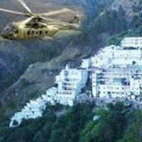 Kashmir-Gulmarg-Pahalgam-Vaishnodevi  (10 Days / 9 Nights) Tour