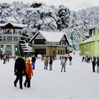 Kullu - Manali - Shimla (7 Days / 6 Nights) Tour