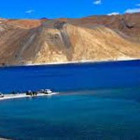 Leh-Ladakh-Nubra Valley-Pangong Lake Group Package (7 Days / 6 Nights)