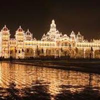 Bangalore - Mysore - Ooty - Kodaikanal Tour