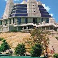 Bangalore - Mysore - Ooty - Kodaikanal - Rameshwar Tour