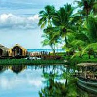 Special Kerala Group Tour (Cochin To Cochin) (8 Days / 7 Nights)