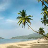 Delightful Goa Vacation Tour