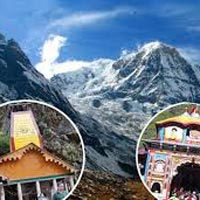 9 Days Char Dham Tour Package ex Haridwar