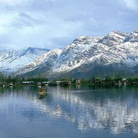 Group Tours - Kashmir - Gulmarg - Pahalgam