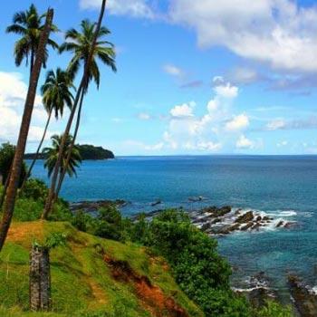 Andaman - Portblair - Havelock Group Package (6 Days / 5 Nights)