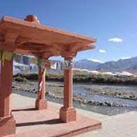 Leh-Ladakh-Nubra Valley-Pangong Lake Package  (7 Days / 6 Nights) Package