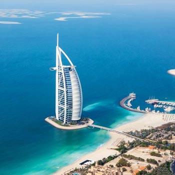 Magical Dubai Trip Tour