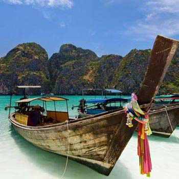Beautiful Thailand Tour