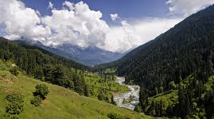Kashmir with Pahalgam Tour