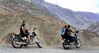 7 Days / 6 Nights Leh Tour