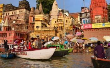 Nepal with Varanasi Tour