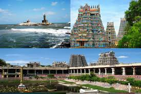 Bangalore to Rameshwar Tour