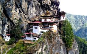Thimpu Paro Punakha Bhutan Package