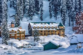 Kashmir- Gulmarg- Pahalgam Tour Package