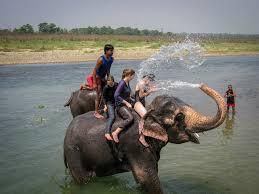 Nepal - Pokhara - Chitwan - Varanasi Tour