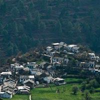 Uttarakhand Adventure Tour