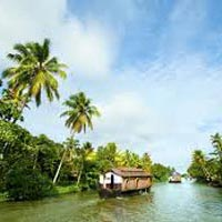 Kerala Panorama Tour
