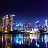 Simply Singapore With Magical Malaysia Tour