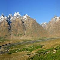 Romantic Ladakh