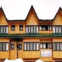 Kashmir the Paradise