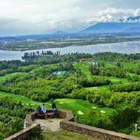 Kashmir Adventure Tour