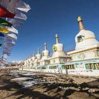 Best of Ladakh Tour