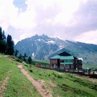 Kashmir panorma Tour