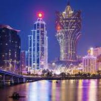 Magical Hong Kong Macau (Land Package Only)