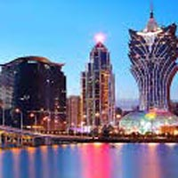 Exotic Hong Kong Macau (Land Package Only)